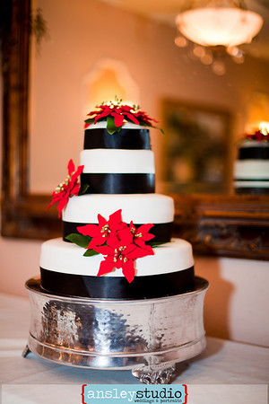 Dam Wedding: Maclay Gardens in Tallahassee