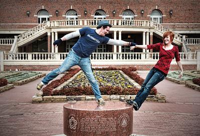 Tyler + Moe