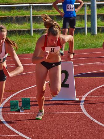 Bayerische Meisterschaften-U16/U23 2014