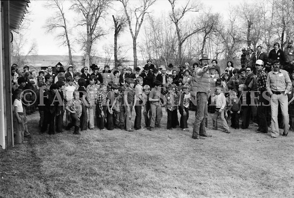1980 March Teton County Cowbelles Ag Day