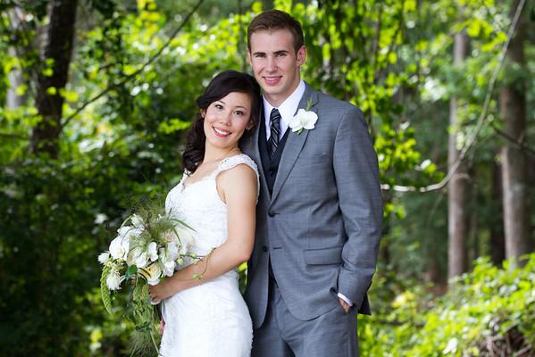 Oyama/Lebhar Wedding