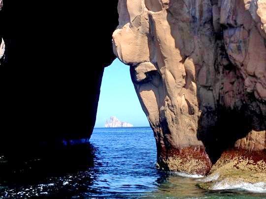 Kicker Rock - Galápagos Islands