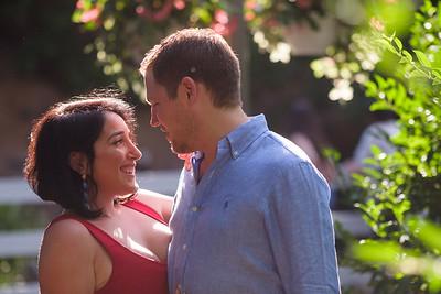 Engagement Gianna and Jason
