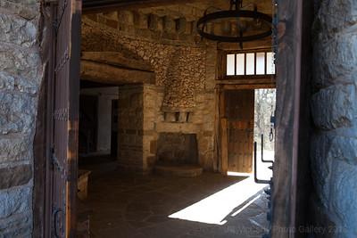 Longhorn Cavern State Park, Texas