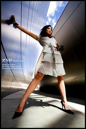 Zoe Urban Fashion