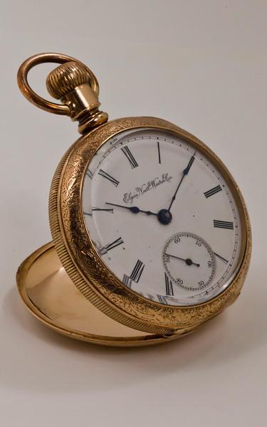 Estates Consignments - Elgin Natl Pocket Watch - 14kt-060.jpg