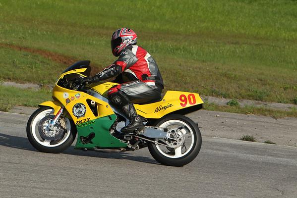 Motorcycle Numbers 1 - 99