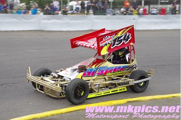 BriSCA F2 Steve Green Memorial