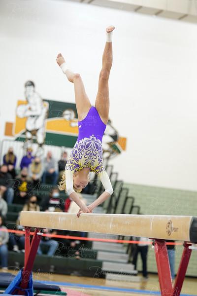 2021-02-27 Gymnastics Sectional