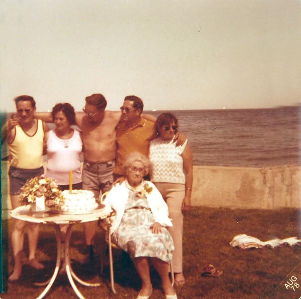 Grandma & the gang at Uncle Rolands.JPG
