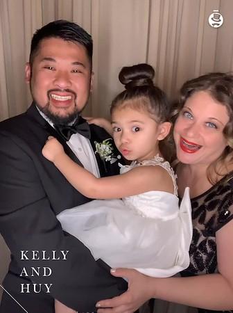 Kelly & Huy (mp4s)