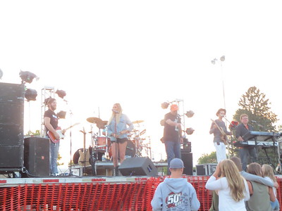 Concert: Johnny Holm in Starbuck Minnesota