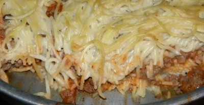 Just Another Awesome Amish Casserole Recipe