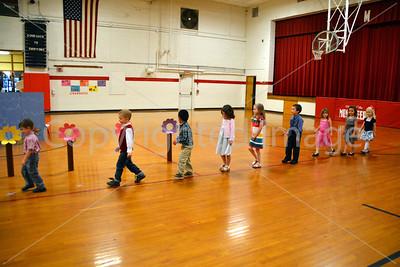 Humpty Dumpty Preschool Graduation, May 14, 2014