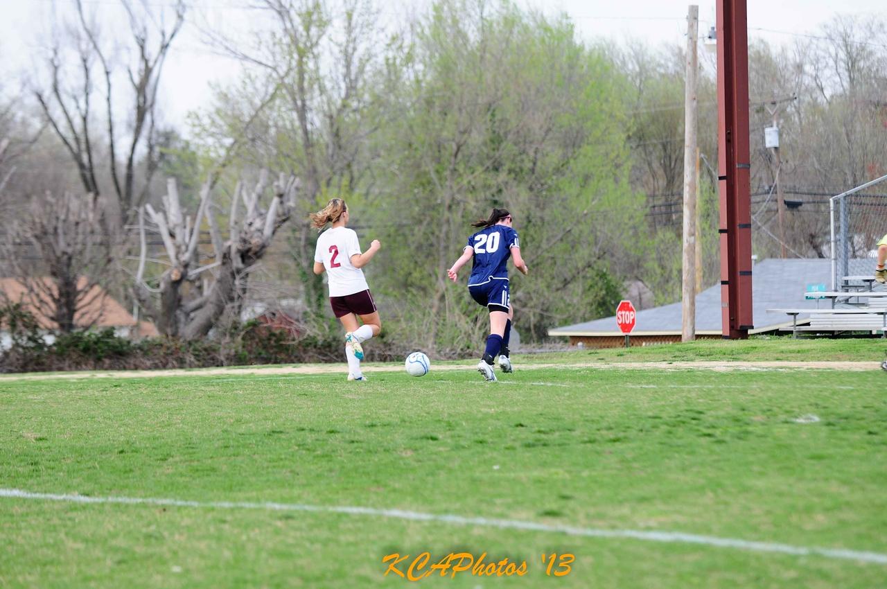 2013 SCS Soccer vs Huntsville 4-9-2013 -47