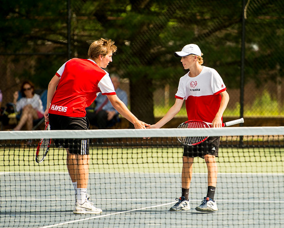 States Day 3 Doubles Semi-Finals