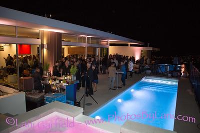 Desert X VIP Opening Night
