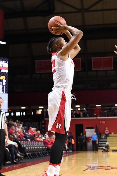 12/3/2017 Bucknell at Rutgers