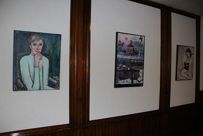 Art Gallery, Tamaqua Community Arts Center, Tamaqua (8-23-2012)