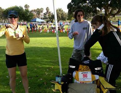 11/06/10 USATF San Diego Cross Country Championship 4 Miler (Dirt Dog)