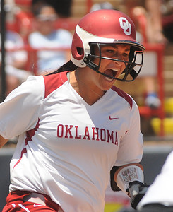 2012 WCWS OU vs South Florida