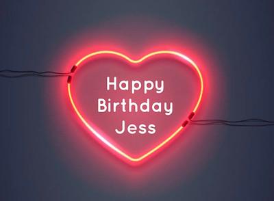 Jess's 30th Birthday