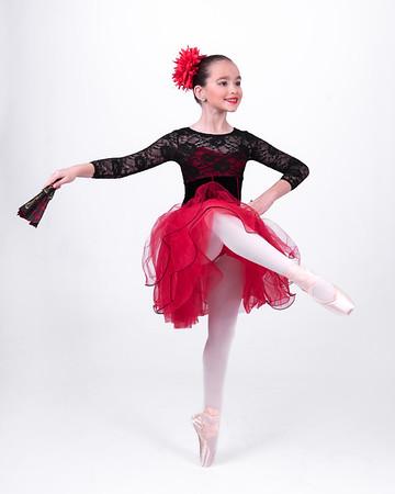 The Vault Dance Studio -Program Images