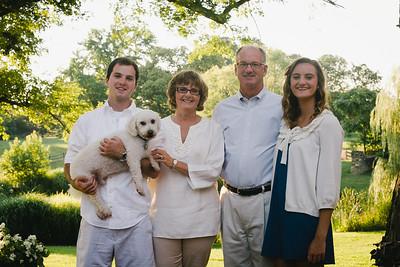 Kaseman Family