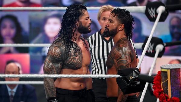 Roman Reigns - Digitals / Clash of Champions 2020