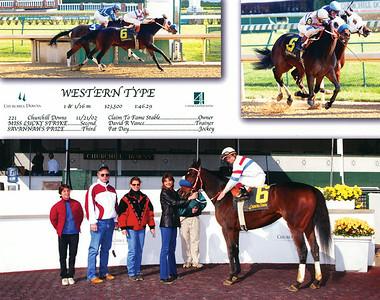 WESTERN TYPE - 11/21/2002