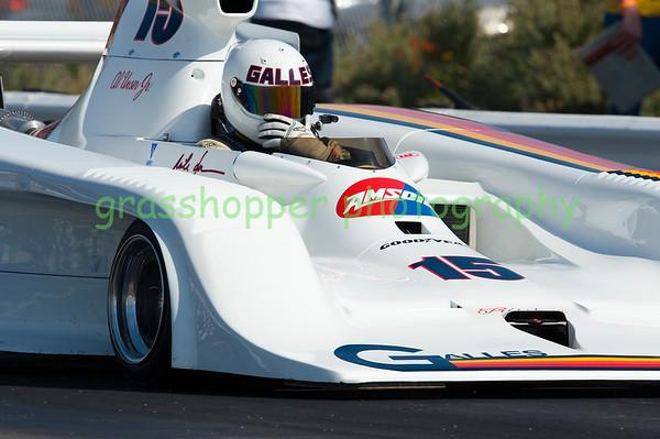 Groups 8 & 9 - Historic IMSA GTP and GTO Cars