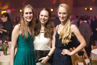Sesquicentennial Gala