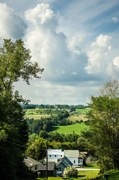 Graniteville Road