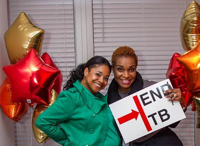 World TB Day March 24, 2018