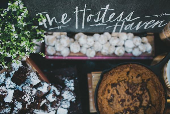 HH Dessert Table