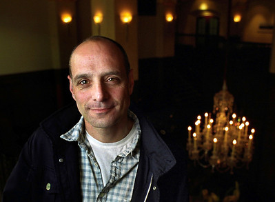 Eric Schlosser, author
