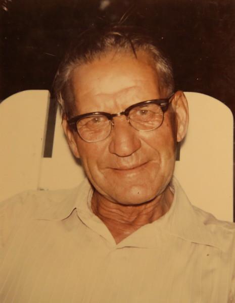 Carl Knutilla