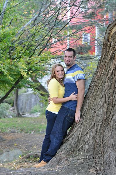Lindsay and Ryan
