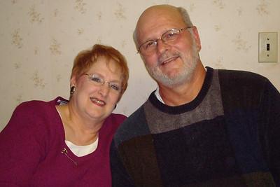 Indiana Visit 2009