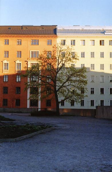 Helsinki, 2013.