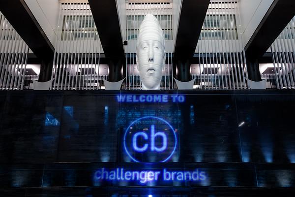 Challenger Brands