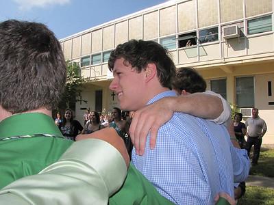 2010 2011 Baccalaureate 2