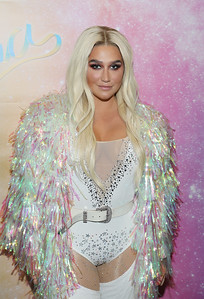 An Intimate Concert with Kesha Hosted by Hilton Honors At The Temple House In Miami Beach