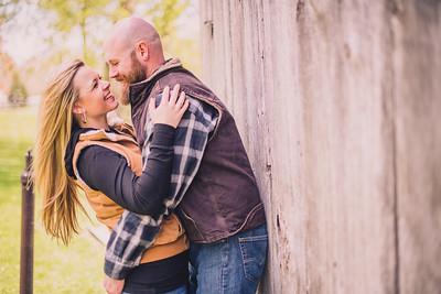 Cody + Kaylie | Engagement