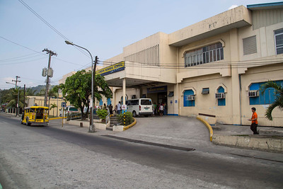 Subic Bay-Olongapo 2015 mission
