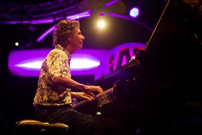 Chick Corea at Jazz a Juan 2014