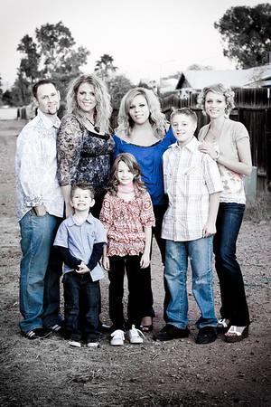 Wendi's Family