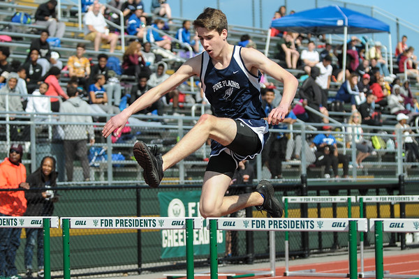 Race at the Oval Office, Frosh/Soph Events, FDR High School, May 5, 2018