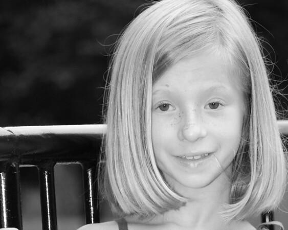 Caroline~July 2009