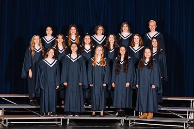 2021 Treble Choir